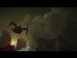 Звёздный десант Предатель Марса  анонс и тизер