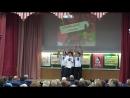 10А танец и песня Новый физмат