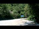 Горная Река Абхазия 2017