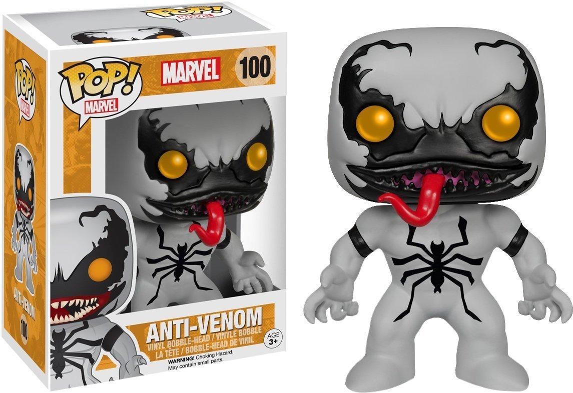 Фигурка Funko POP Anti Venom