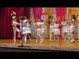 Дебют танца Сиртаки
