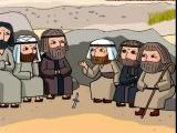 09. Иосиф и его братья (ч. 1)