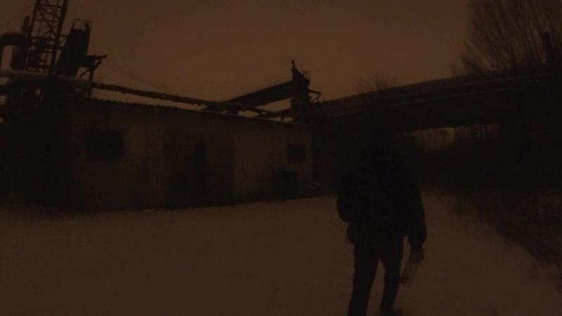 Ништяковое небо УЗТМа Отрывок из LiveStalk44