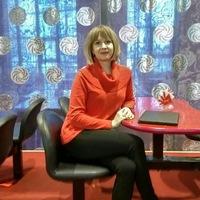 Анкета Алсу Абдразакова