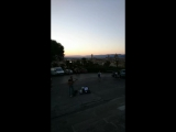 #Firenza evenings #sunsetФлоренцианские вечера #закат