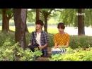 Мисс Панда и мистер Ёж.серия 3 из 16 2012 г Южная Корея