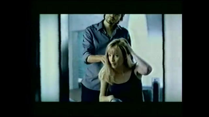 Реклама НТВ 31 12 2003 Внешторбанк Samsung Old Space Пит Джинс Tide Starburst Head Shoulders Kitekat
