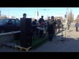 Кавер-группа MuzMen Band в