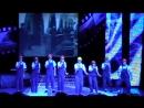 2011-11-23_ТранспАрт 2011 в Москве - Студия эстрадного вокала На-Заре - 42 минуты под землей