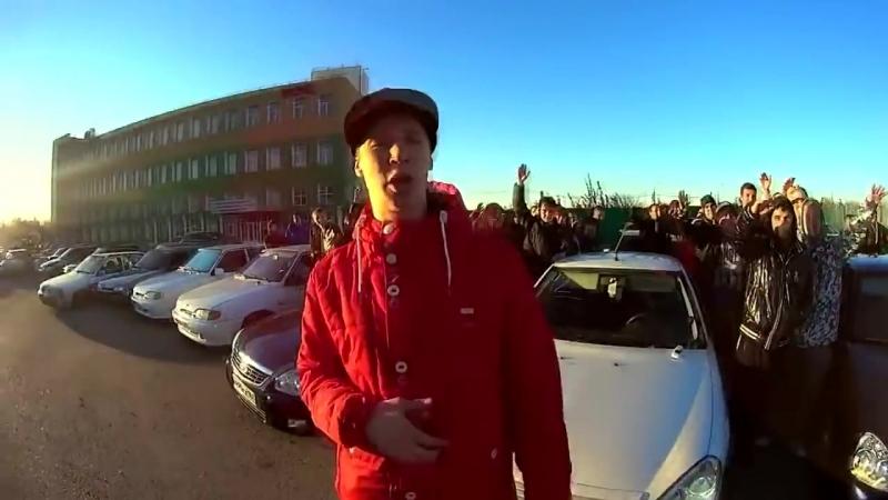 Илья Тока - БПАН - Детка - это бпан,детка.. заряженные авто