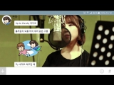 [MV] Hwang Chi Yeul & Eunha (GFRIEND) feat. Lil Boi (Geeks) - Firefly