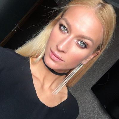 Ольга Fox