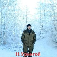 Анкета Евгений Гостяев