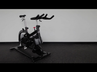RealRyder® Indoor Cycling- Take The Training Wheels Off