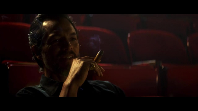 Афера под прикрытием (2016) трейлер