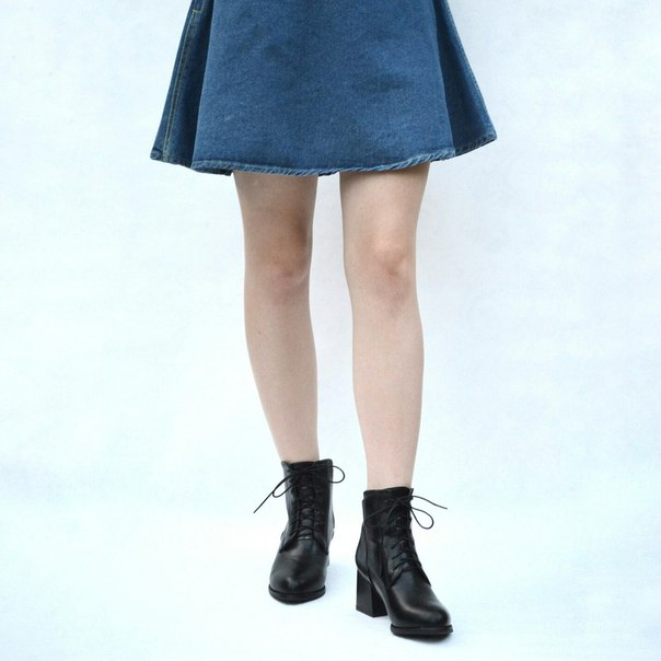 Aliexpress, Классные ботиночки. Заказала размер 6,5