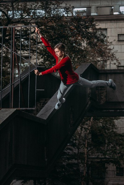 Дарья Паливода-Ланскова