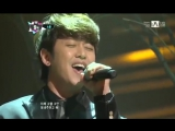 [NOEL]  노을_하지 못한 말(Things that I couldnt say by Noel@Mcountdown 2012.11.15)