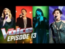 The Voice Australia 2017 - 6x13 - Knockouts 3 (720p)