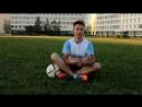 Как научиться набивать мяч _ How to learn to juggle the ball