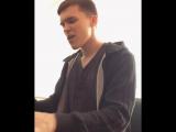Мияги ft Эндшпиль - I got love (Парень круто поет и играет на пианино) Талант