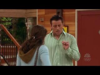 Joey / Джоуи 2x4