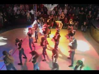 Jazz Funk Juniors by Натали Секирина