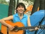 Раиса Нур - Татарка (1988)