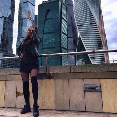 Катерина Кисазаева