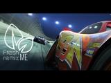 Тачки 3 – Третий трейлер Full HD [#FRM]