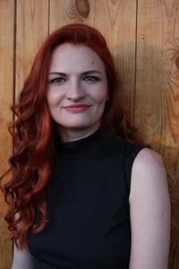 Юлия Губина