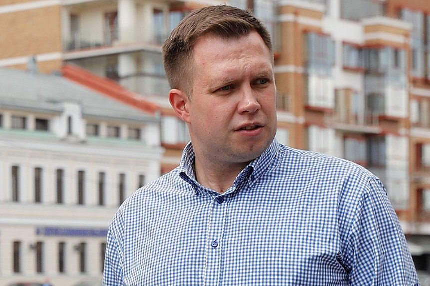 Реакция главы штаба Навального на имя заказчика нападения