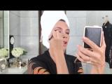 Beauty Series Victoria Beckham's Red Carpet Ready Eyes
