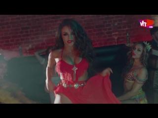 CNCO Feat. Little Mix - Reggaeton Lento (Remix) [VH1 HD] 1080i