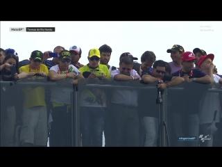 2-й этап 2016 года MotoGP Гран-При Аргентины