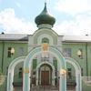 Елисаветинский храм г. Бобруйска