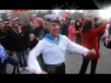 Фрагмент фильма о Владимире Путине: Крым и Севастополь в составе Российской Федерации.