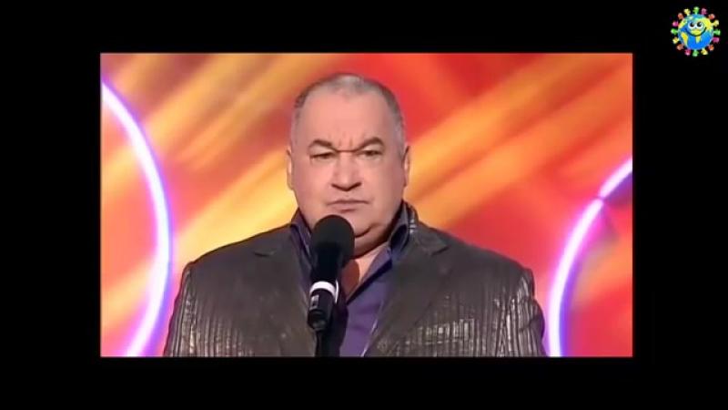 Игорь Маменко - Брачный Контракт - Смех до Слёз!
