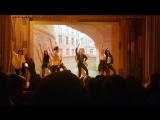 Танцы с учителями (24.03.17)