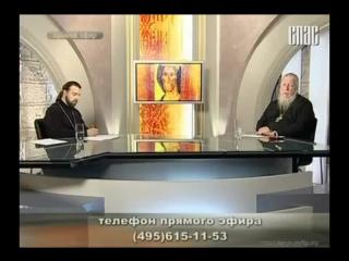 Spas_tv Пост и супружеский долг.