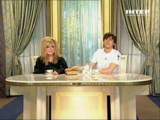 Утренняя почта с Аллой Пугачевой и Максимом Галкиным (21 выпуск - Живем по фэн шуй)