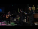 Austin City Limits Hall Of Fame New Year's Eve: Willie Nelson (feat. Kris Kristofferson) - Me And Bobby McGee (31.12.2016)