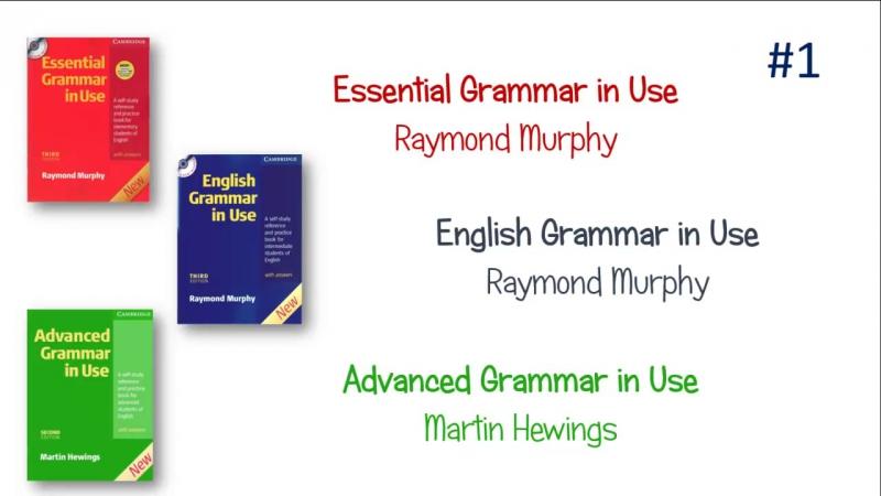 8 лучших учебников по английскому языку для самостоятельного изучения