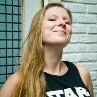 Полина Лапонова