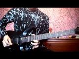 【Naruto OP】Silhouette - Kana Boon [Guitar cover]