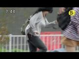 Doubutsu Sentai Zyuohger 38 русский зубрит