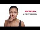 Get Glowing - PhotoReady Selfie Secrets - Revlon