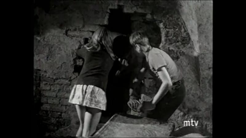 A kazamaták titka 1971