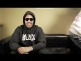 Узнать за 10 секунд - Waka Flocka Flame и DJ Whoo Kid угадывают популярные песни на слух (6 серия)