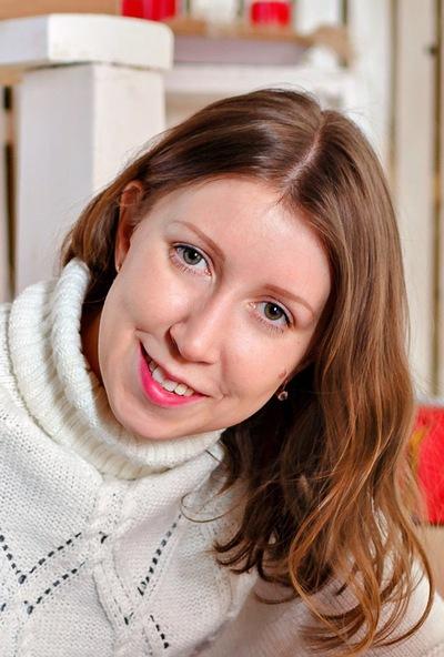 Анна Койнова